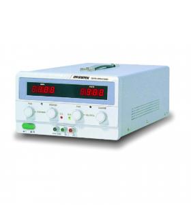 GW Instek GPR-H Series Linear D.C. Power Supply