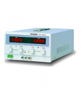 GW Instek GPR-M Series Linear D.C. Power Supply