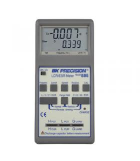 BK Precision High Accuracy Handheld LCR/ESR Meters Model 886