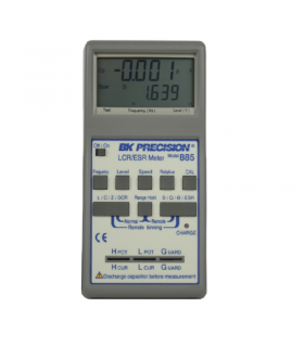 BK Precision High Accuracy Handheld LCR/ESR Meters Model 885