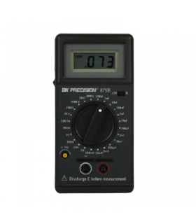 BK Precision LCR Meter Model 875B