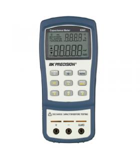 BK Precision Dual Display Handheld Capacitance Meters Model 830C