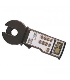 Multi M-600 AC/DC Clamp Milliammeter (CE)