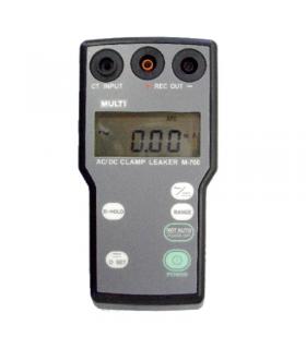 Multi M-700 AC/DC Clamp Milliammeter (CE)