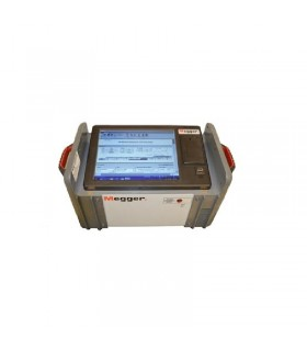 Megger MWA300 and MWA330A 3-Phase Ratio and Winding Resistance Analyser