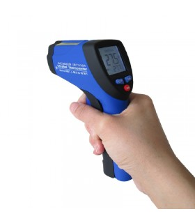 3 Days Sale - 17 to 19 Feb 2021- Acision IRT3101 Infrared Thermometer