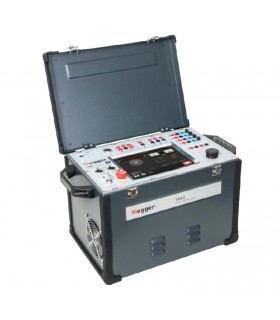 Megger TRAX - Multifunction Transformer and Substation Test System