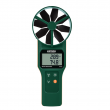 Extech AN300 Large Vane CFM/CMM Thermo-Anemometer