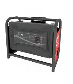 HVPD Kronos® Portable Monitor