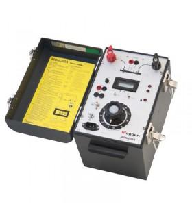 Megger MOM200A 200A Micro-Ohmmeter