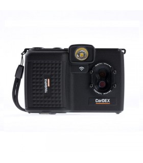 CorDex TP3rEx Explosion Proof Digital Camera