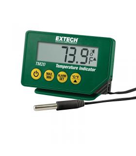 Extech TM20 Compact Temperature Indicator