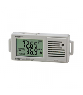Onset Temperature/Relative Humidity 3.5% Data Logger