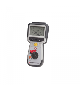 Megger MIT420/2 Insulation and Continuity Tester