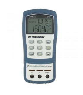 BK Precision 878B, 879B, & 880 40,000 Count Dual Display Handheld LCR Meters