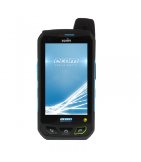 ECOM Intrinsically safe smartphone: Smart-Ex® 01 for Zone 1 / Division 1