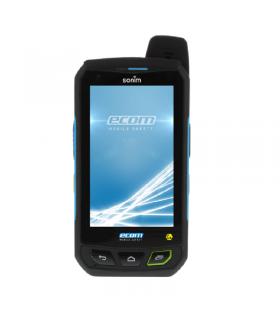ECOM Intrinsically safe smartphone: Smart-Ex® 01 for Zone 1 / Division 1