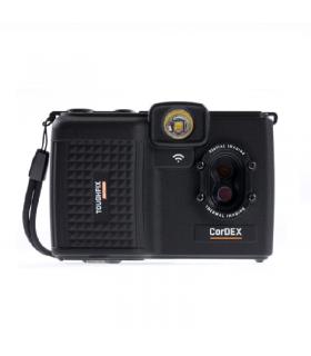 Cordex TP3r Digital and Thermal Imaging Camera