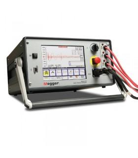 Megger Baker DX Static Motor Analyser