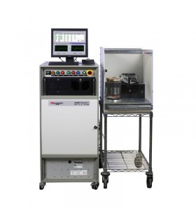 Megger Baker WinASTElectric Motor Quality Control System