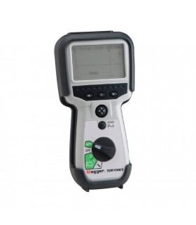 Megger TDR1000/3 Advanced Handheld Single Channel TDR