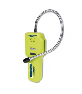 Bacharach Leakator® Jr Combustible Gas Leak Detector
