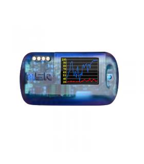 MSR145WD Data Logger with BLE, Display & MSR SmartCloud