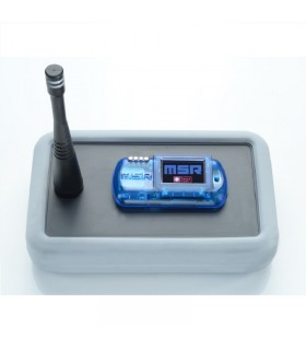 MSR385WD Data Logger with Wireless Sensors