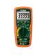 Extech EX530: 11 Function Heavy Duty True RMS Industrial MultiMeter