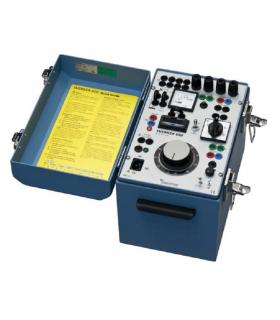 Megger SVERKER650 Single-Phase Relay Test Set