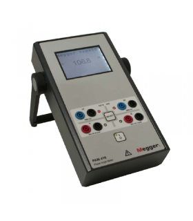 Megger PAM410 Phase Angle Meter