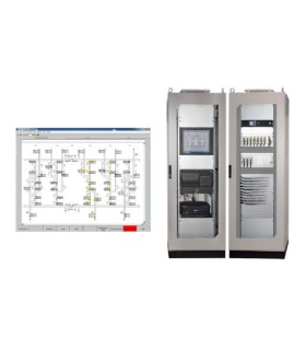 Power Diagnostix GISmonitor PD monitoring
