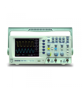 GW Instek GDS-1000-U Series Digital Storage Oscilloscopes