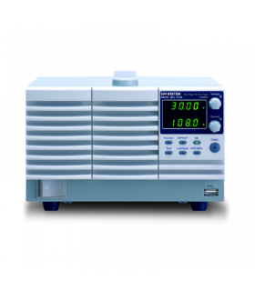 GW Instek PSW-Series Programmable Switching D.C. Power Supply