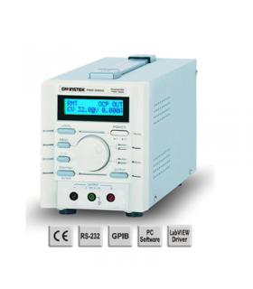 GW Instek PSS-Series Programmable Linear D.C. Power Supply