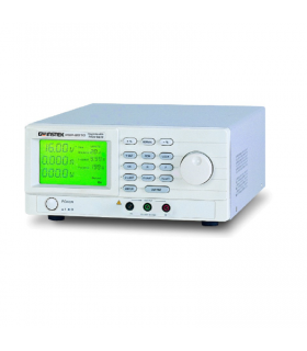GW Instek PSP-Series Programmable Switching D.C. Power Supply